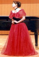 ステージドレス