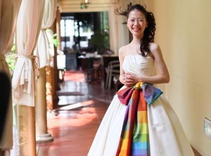 MEKONG BLUE WEDDING
