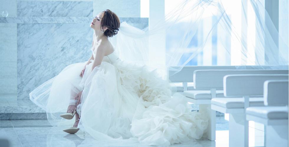 リサイズドレス